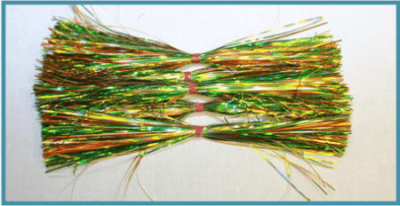 Bucktail Skirts & Blades