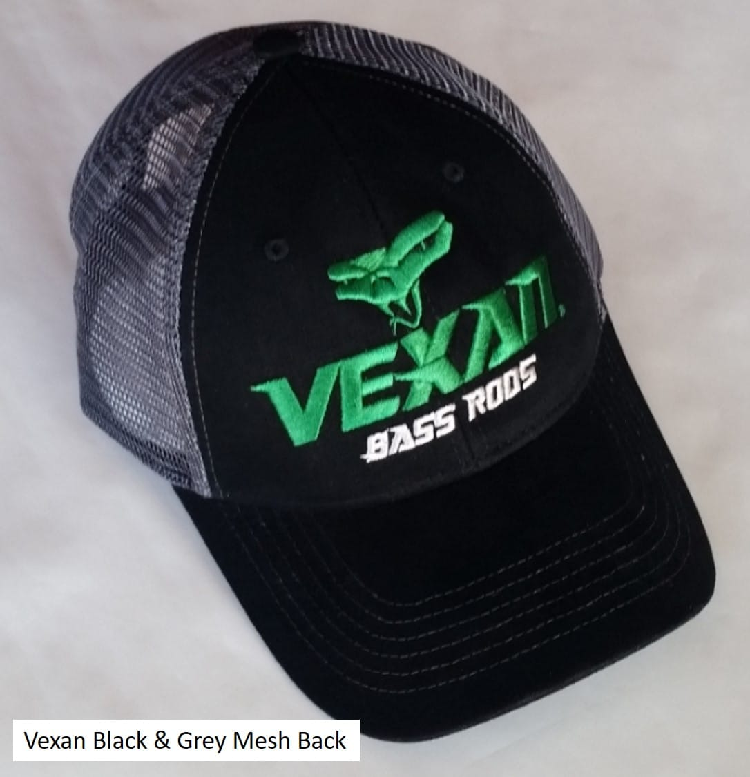 Under armour hat mesh bass fishing for Bass fishing hats