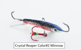 CR-2 Minnow